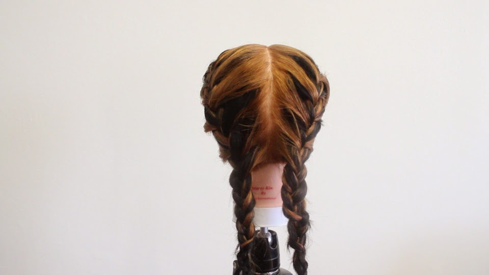 Vexin Sew In: Step By Step Guide Pictures And Video Tutorial