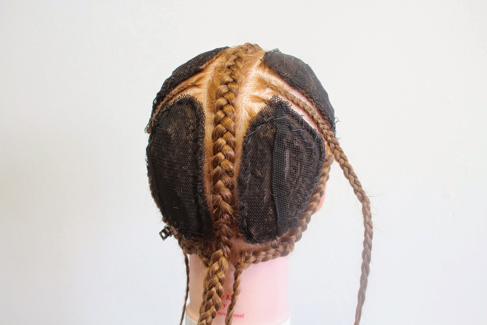 Vexin sew in step by step guide pictures and video tutorial step 4 jeuxipadfo Images