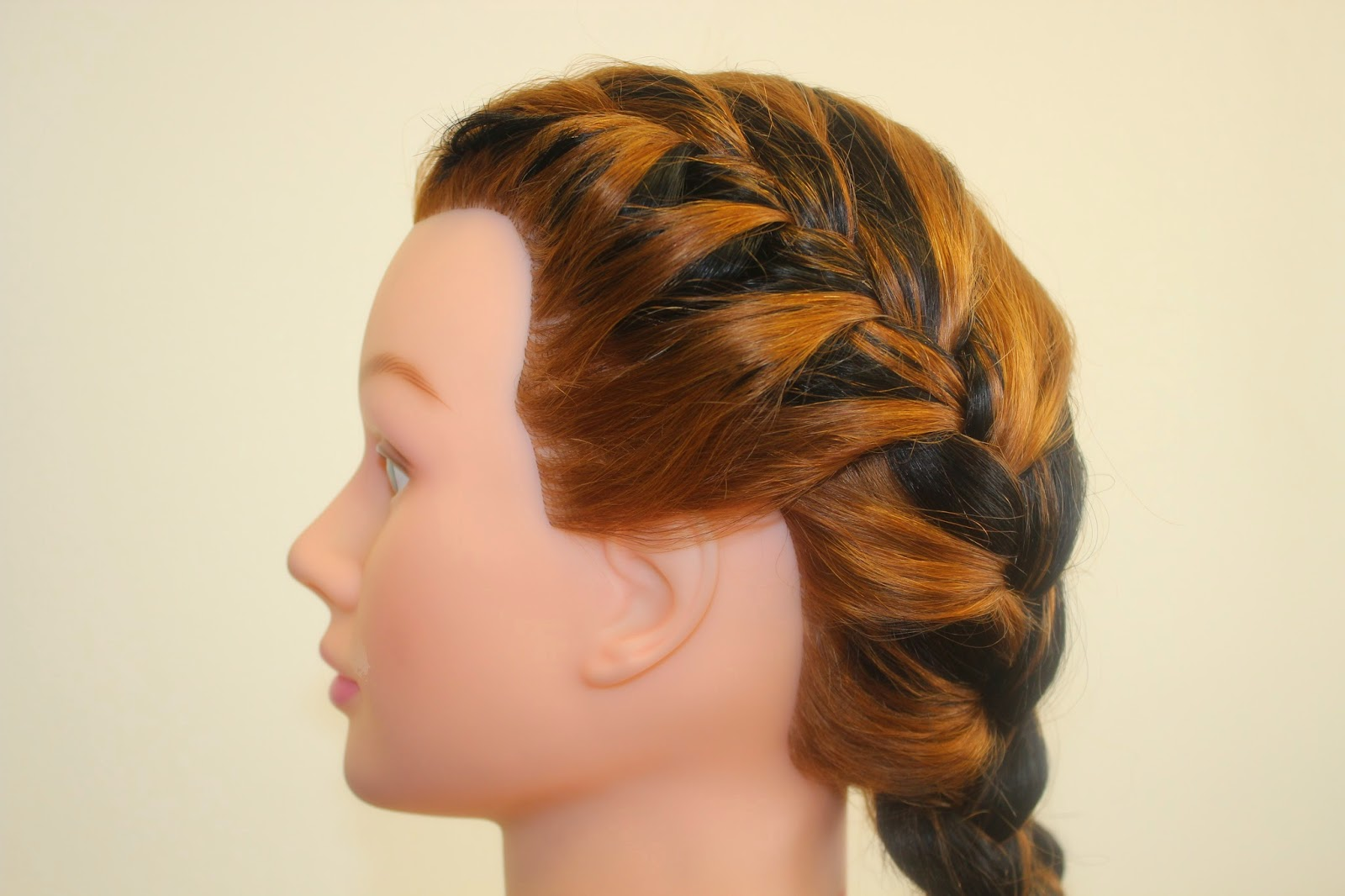 Vexin sew in step by step guide pictures and video tutorial as you can see this sew in allows you a variety of hairstyles and is very simple to do once you master the basics i hope this post helps you create your jeuxipadfo Images