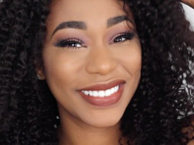 NYX Love Contours All Makeup Tutorial| Chimere Nicole