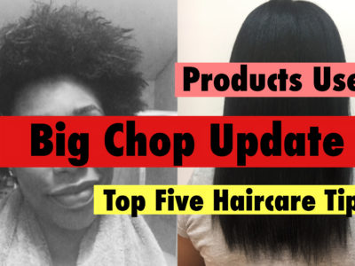 Grow Your Hair Fast|Top 5 Tips