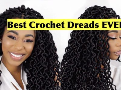 Crochet Dreads