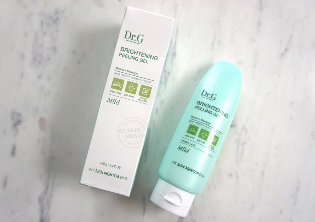 Dr. G Brightening Gel