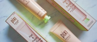 Pixi Peel And Polish GIVEAWAY