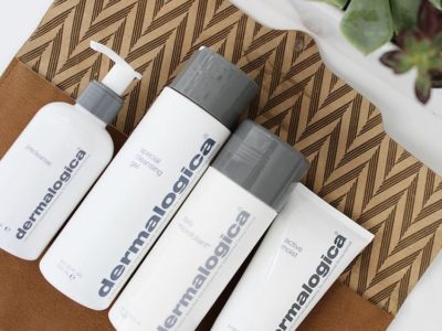 Dermalogica SkinCare Product Review