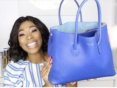 Teddy Blake Luxury Handbag Review