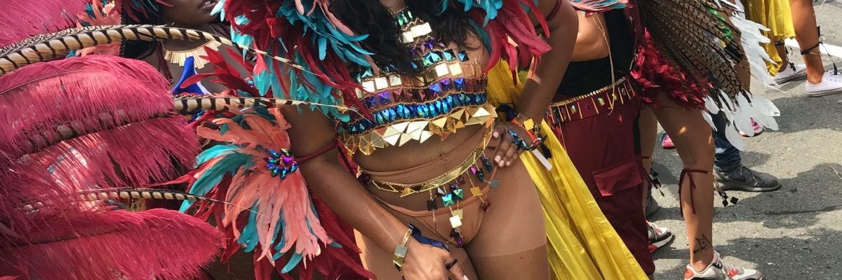 Off The List: Toronto Carnival 2018