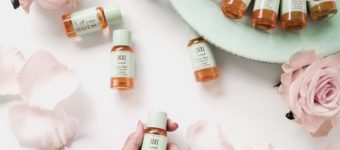Let's Glow With Pixi Beauty