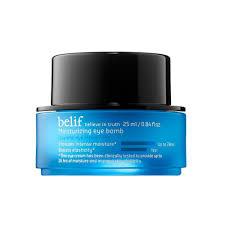 belief eye bomb under eye cream
