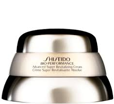 shiseido bio performance cream