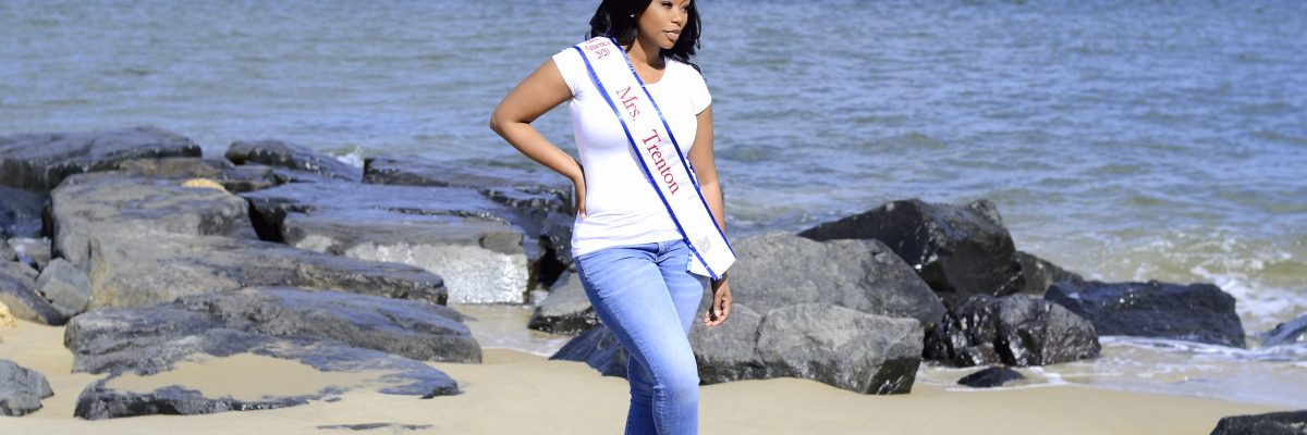 Road To Mrs.New Jersey