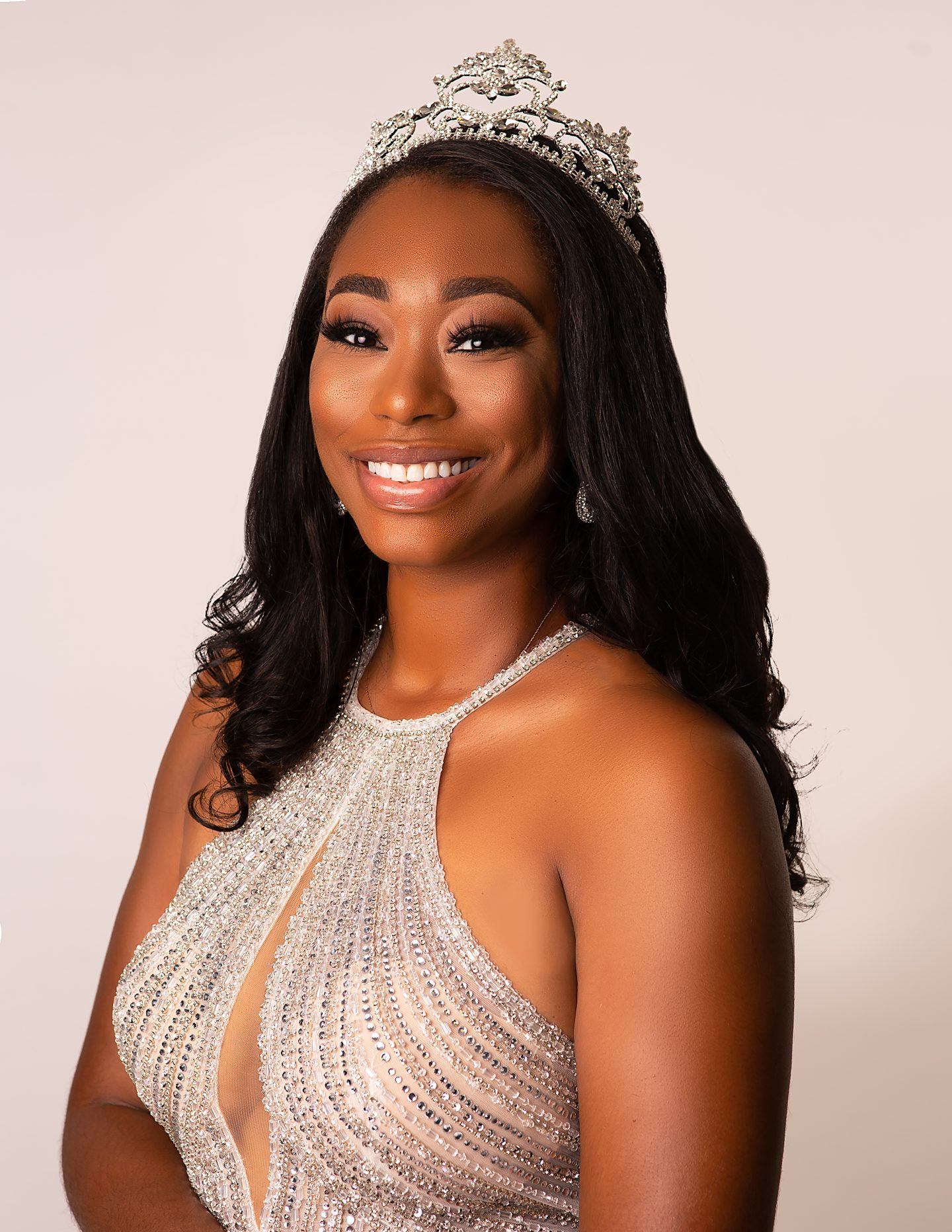 Mrs New Jersey America - Chimere Haskins